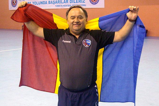 Ioan Băban, membru în C.A. al FRH. Marian Muntean a ratat postul de vicepreședinte
