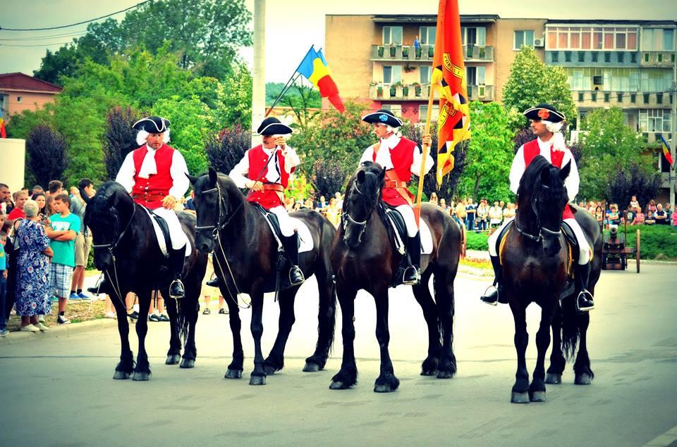 Zilele Hunedoarei se desfășoară în perioda 13-20 iulie. Vezi programul evenimentului
