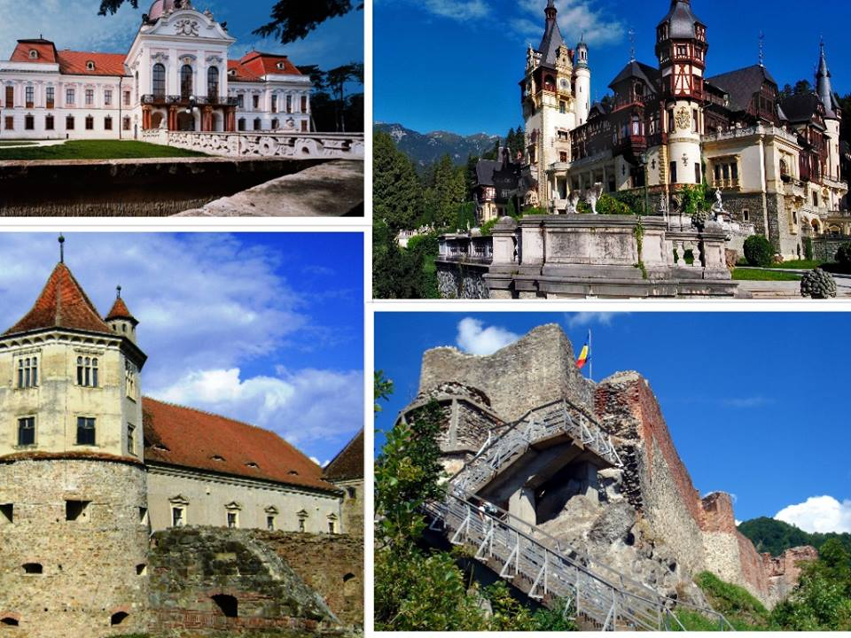 """""""Târgul European al Castelelor"""", găzduit de Castelul Corvinilor"""