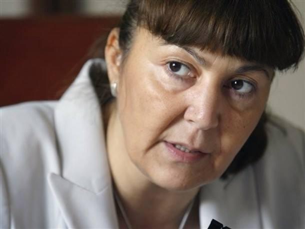 Monica Macovei: Voi curăța clasa politică de corupți într-un ciclu electoral!