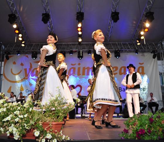 """În Orăștie se va desfășura o nouă ediţie a festivalului–concurs """"Tudorică Munteanu"""""""