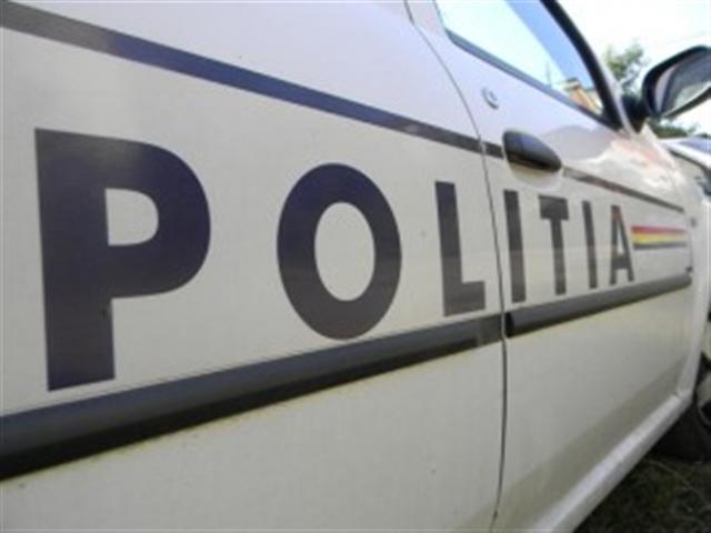 Accident de circulație produs ieri în Petroșani