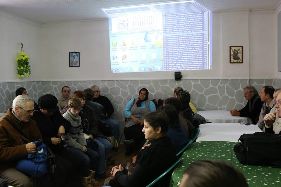 """Centrul de zi """"Cutezătorii"""" a fost inaugurat azi în Hunedoara"""