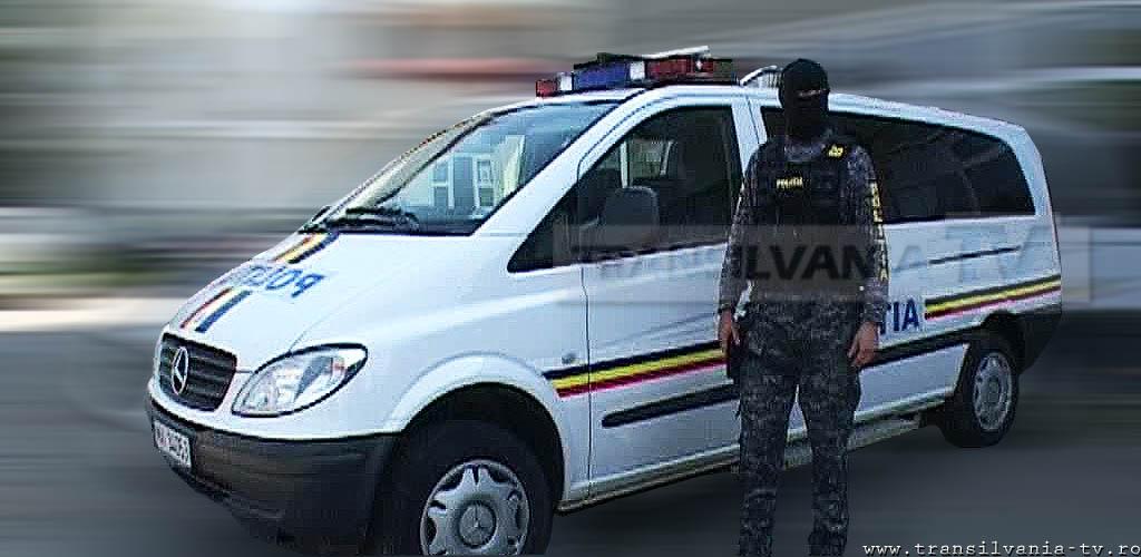 Urmărit internațional, prins în municipiul Vulcan