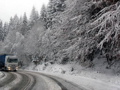 Avertizare meteo: Vreme geroasă în următoarele zile