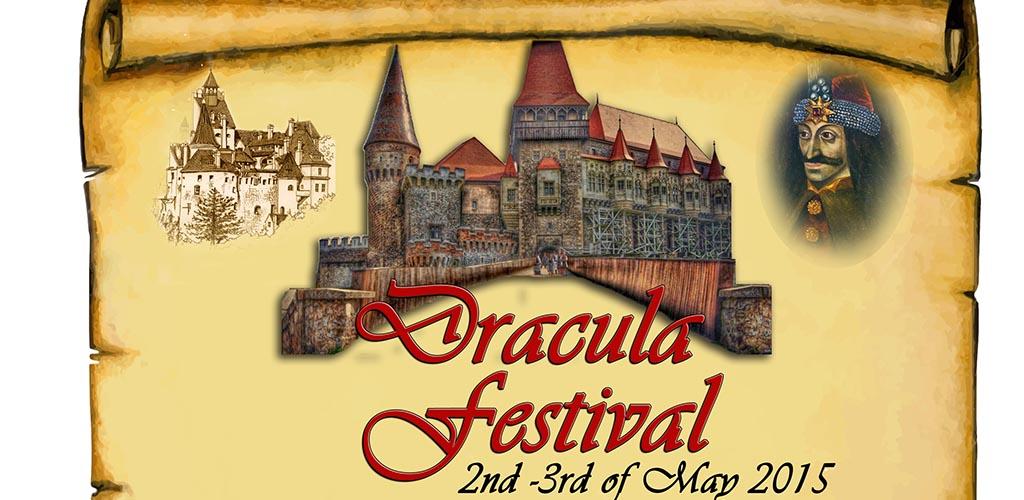 Târgul European al Castelelor-Dracula Festival