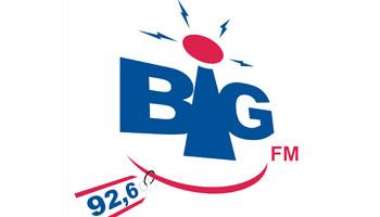 Ascultă radio BIG FM Deva!