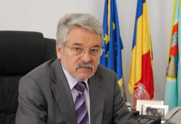 Mircea Moloț contestă încetarea mandatului de președinte al CJ Hunedoara
