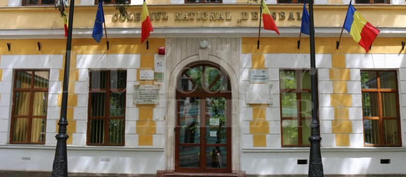 Schimb de experienţă între profesorii unui liceu din Chişinău şi cei din Deva – Hunedoara.
