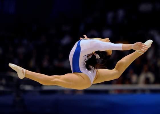 Noi medalii pentru gimnastica romanească