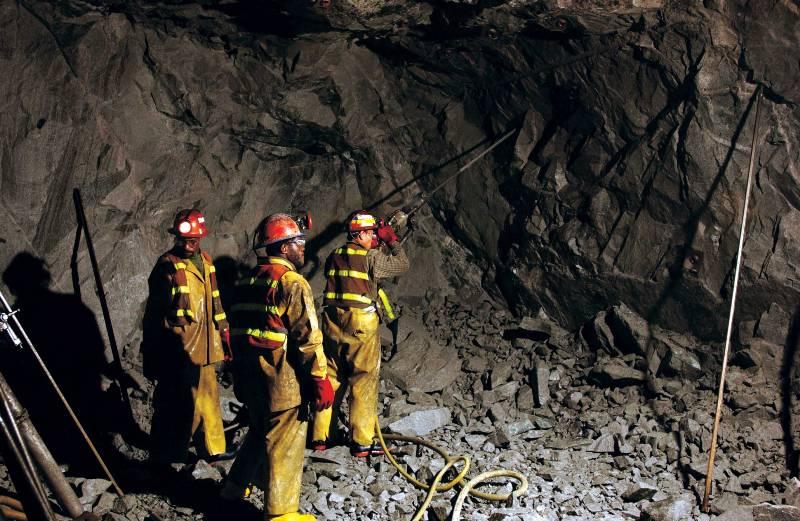 """Valea Jiului, """"capitala"""" mondiala a mineritului in acest an"""