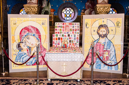 Duminica Ortodoxiei la Catedrala episcopală din Deva