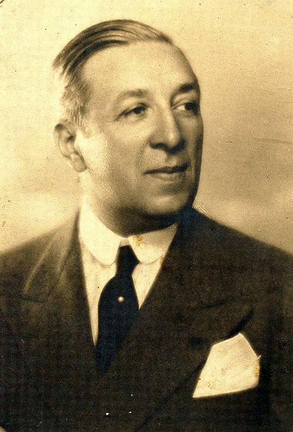 Comemorare Constantin Bursan
