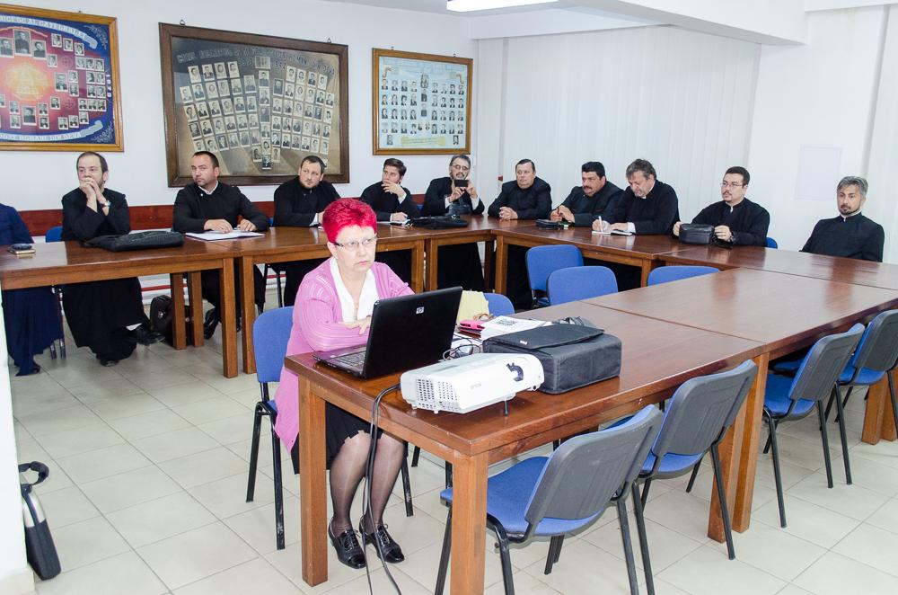 Parteneriat între Direcția de Sănătate Publică Hunedoara și Episcopia Devei și Hunedoarei