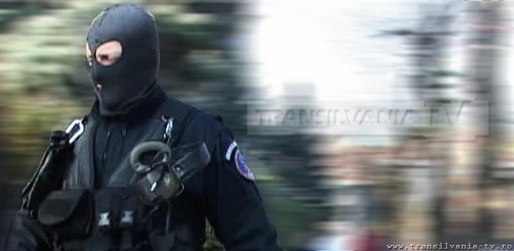 Percheziții la firme de pază și protecție din Hunedoara și București. Acestea au prejudiciat bugetul de stat cu 600.000 de euro