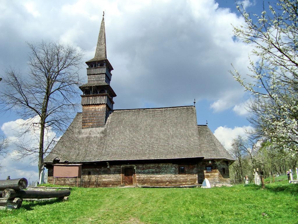 Cerc pastoral la Parohia Curechiu