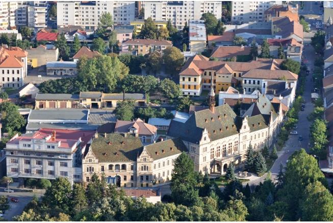Municipiul Deva este beneficiarul a şase proiecte finaţate din fonduri europene