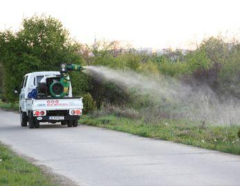 Dezinsecție în municipiul Deva (29-30 iunie)