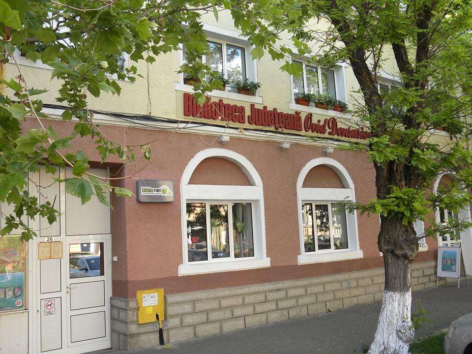 """Activități de vacanță la Biblioteca Județeană """"Ovid Densușianu"""" Hunedoara-Deva"""