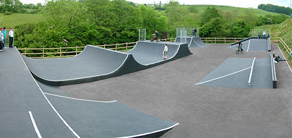 Municipiul Deva va avea un skate-park