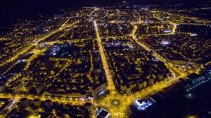 BAIA MARE noaptea - din pag fb primar Chereches