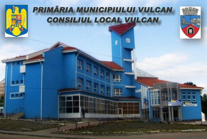 Vezi hotărârile apobate în ședința de azi a Consiliului Local Vulcan