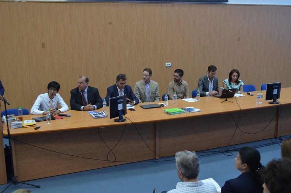 Prima conferinţă de mobilitate urbană la Deva