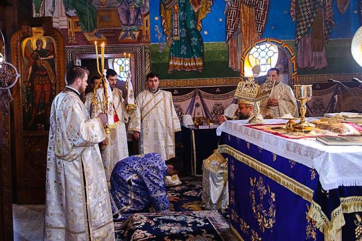 200 de ani de slujire neîntreruptă în biserica parohiei Dobra