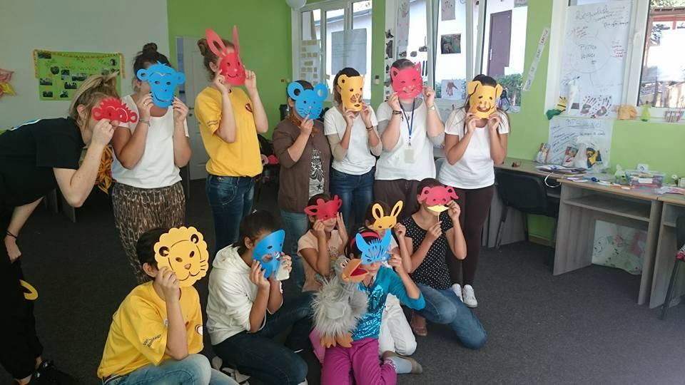 Seminar organizat de Centrul interactiv pentru educație nonformală și voluntariat Hunedoara