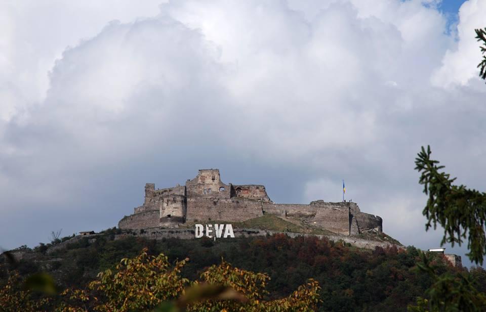 Accesul în Cetatea Devei, restricţionat
