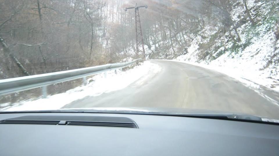 Dispecerat unic pentru drumurile județene din Hunedoara
