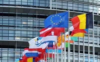 Delegaţie hunedoreană la Bruxelles