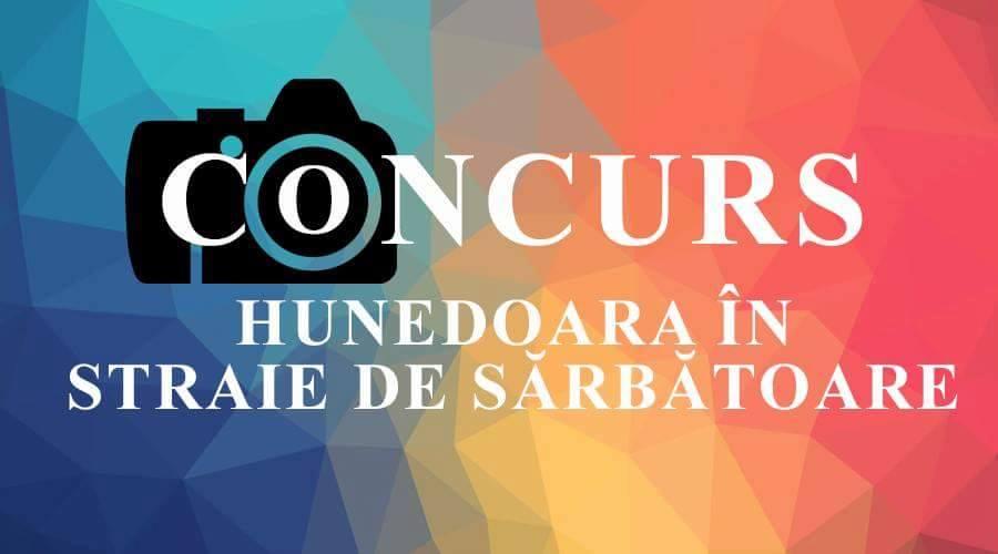 Concurs foto organizat de Primăria Hunedoara