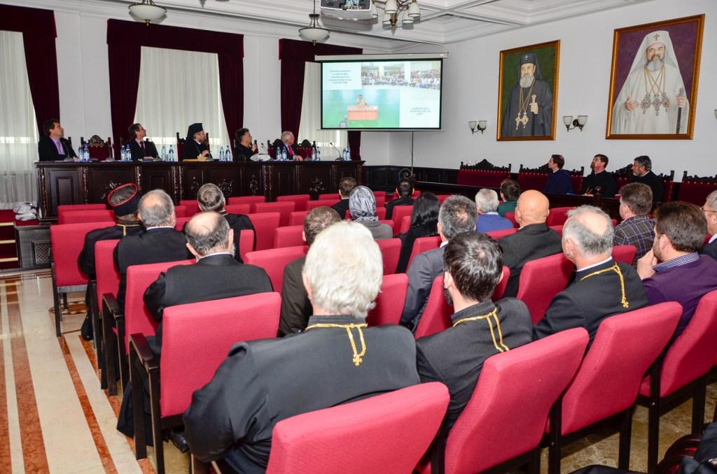 Adunarea Eparhială a Episcopiei Devei și Hunedoarei