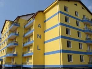 Un nou bloc ANL va fi construit în Hunedoara