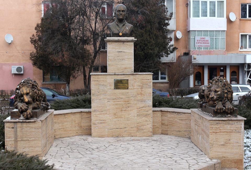Hunedoara: Maria Cioncan a fost comemorată azi în Hunedoara