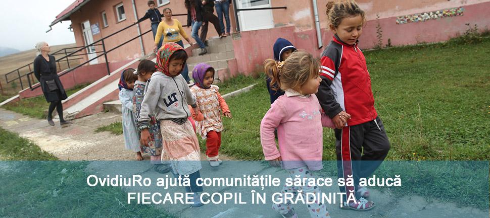 Hunedoara: Tichetele sociale pentru gradiniță se acorda din acest an