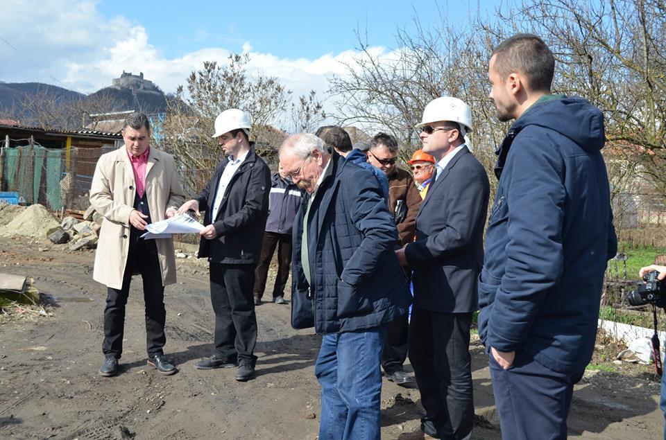 Deva: Două blocuri de locuințe sociale vor fi construite în cartierul Nicolae Grigorescu