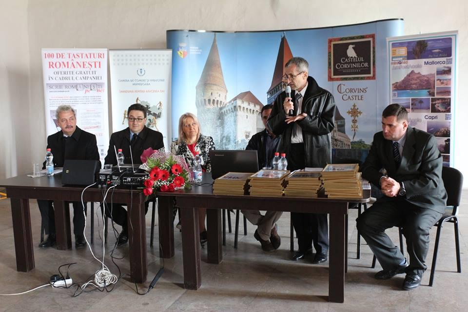 Hunedoara: Cele mai bune unităţi de cazare din judeţ au fost premiate