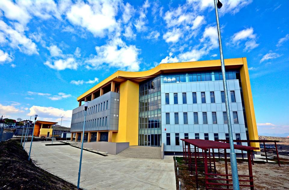 Hunedoara: Inaugurarea Centrului de Afaceri