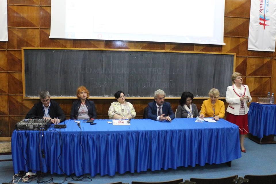 Hunedoara: Conferinţă regională de Medicină de Familie