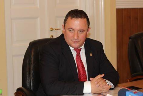 Adrian David (preşedinte CJ Hunedoara) : Nu există nici o criză a gunoiului în judeţ