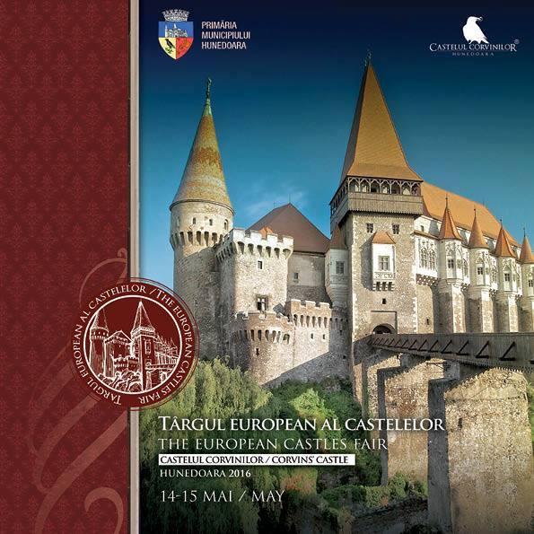 """Hunedoara: """"Târgul European al Castelelor"""" – ediția a II-a"""