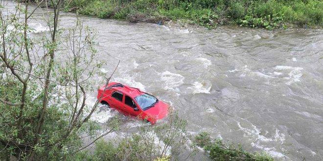 Jandarmul hunedorean Cosmin Timişan a salvat viața a două persoane