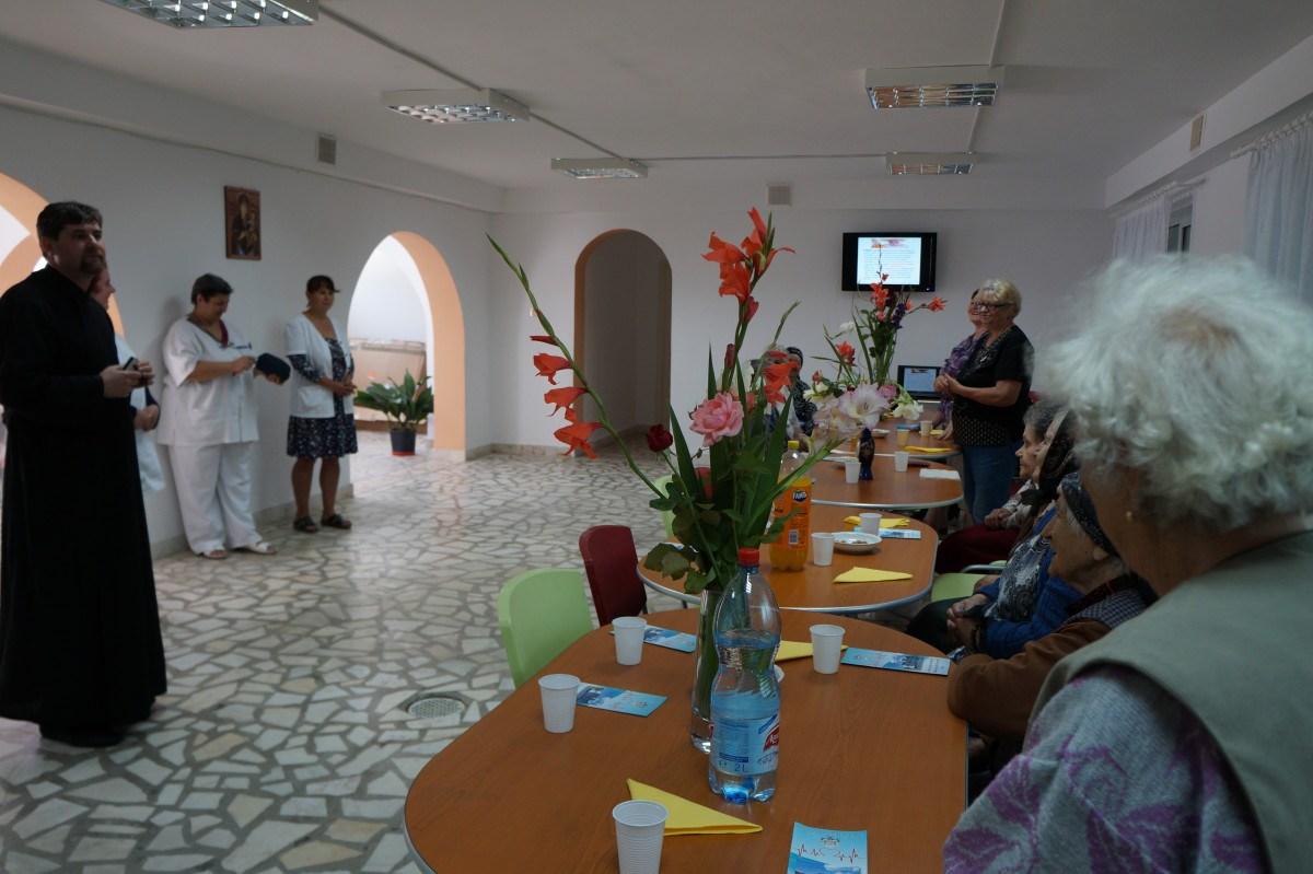 Acțiune social-filantropică în Episcopia Devei și Hunedoarei