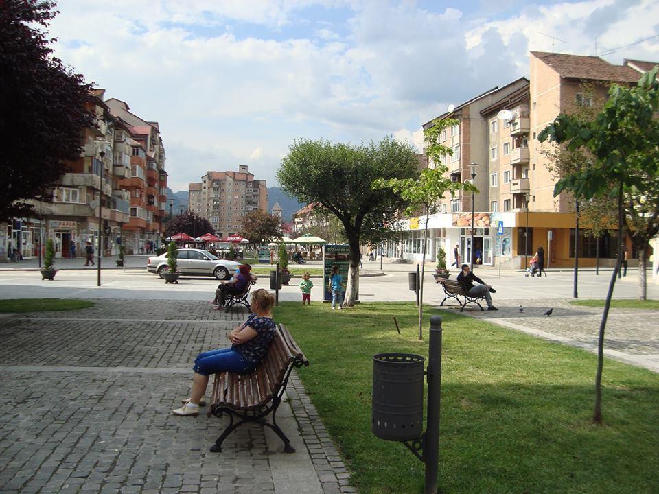 Municipiul Petroșani, fruntaș în privința atragerii fondurilor structurale