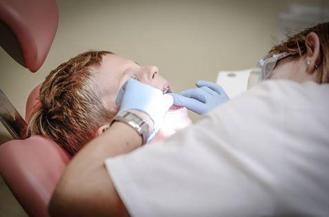 Hunedoara: Servicii medicale stomatologice gratuite, pentru preșcolari și elevi