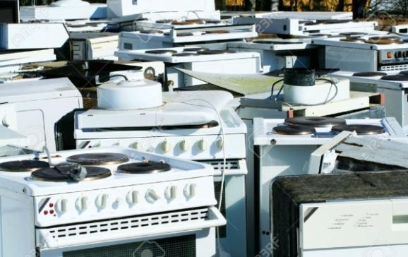 Deva: Campanie de colectare a deșeurilor electrice și electronice (15-16 decembrie)