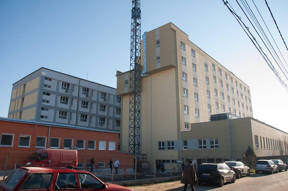 La Deva a fost inaugurat unul dintre cele mai moderne spitale din țară