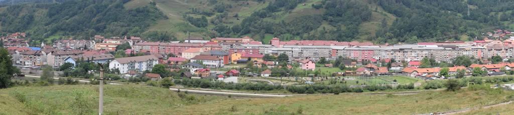 Taxă de salubrizare instituită începând din acest an în orașul Petrila